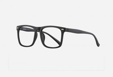 Prescription Glasses 8205black
