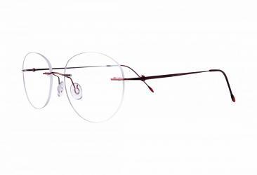 Prescription Glasses 8206_red