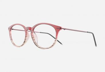Prescription Glasses 8807red