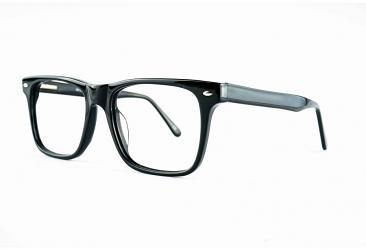 Wayfarer Eyeglasses 8812_black