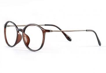 Prescription Glasses 8816BROWN