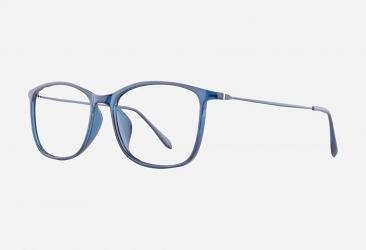 Prescription Glasses 8817blue