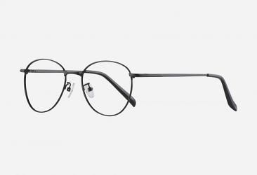 Prescription Glasses 8827black