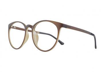 Prescription Glasses 9030BROWN
