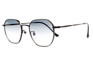 Round Sunglasses 91091_c6_sun