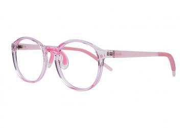 Pink Eyeglasses 9128_c47