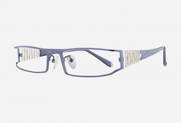 Prescription Glasses 9307blue