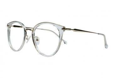 Gold Eyeglasses 947-C13