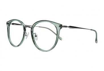 Green Eyeglasses 947-C8