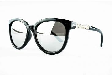 Cat Eye Sunglasses 9630_c1
