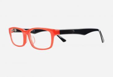 Prescription Glasses 9923red