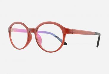 Kids Eyeglasses NA1111RED