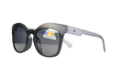 Cat Eye Sunglasses SK15130BLACK_GREY