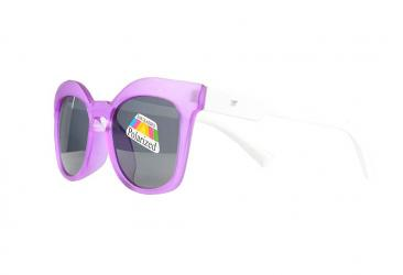 Prescription Glasses SK15130PURPLE_WHITE