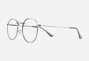 Kids Eyeglasses 87205_gun