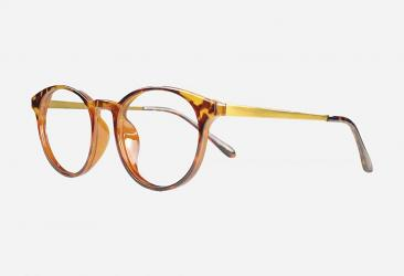 Prescription Glasses TRM5096DEMI_BRONZE_C1