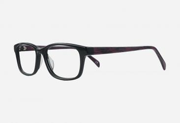 Prescription Sunglasses a3001black_red