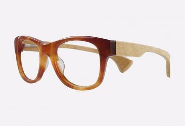 Wayfarer Eyeglasses a5002brown