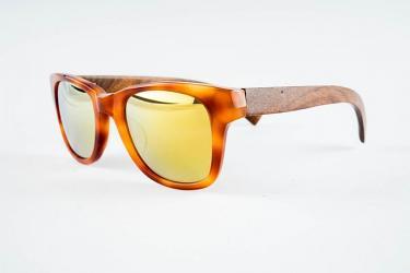Wayfarer Sunglasses a5002demi_SUN