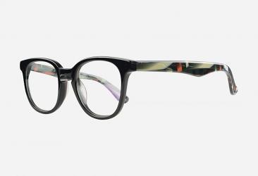Wayfarer Eyeglasses a6080black