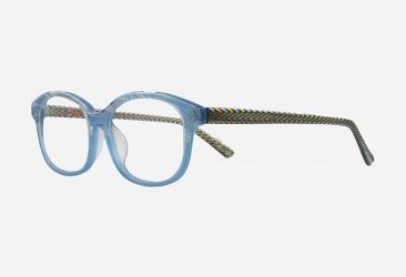 Prescription Glasses a81060blue