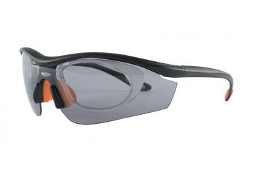 Ski Glasses al401_black
