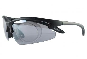 Sports Glasses al412blackgrey