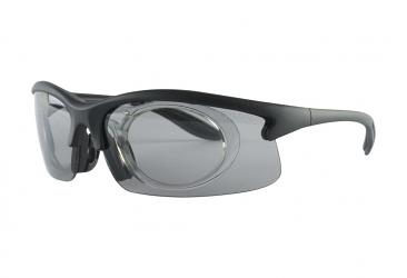 Sports Glasses al435blackgrey
