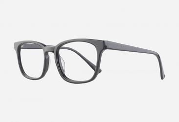 Prescription Glasses bl8007blackc33