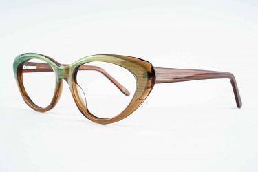 Cat Eye Glasses CAT-005_c2