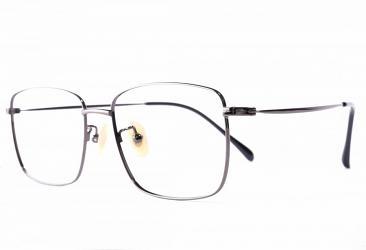 Full Rim Eyeglasses d62016_gun