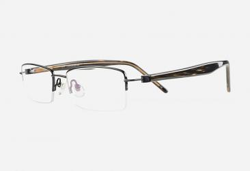 Prescription Glasses d81185black