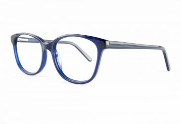 Oval Eyeglasses dl71_c3