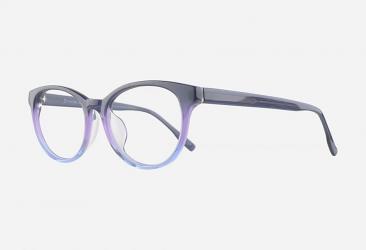 Prescription Glasses h81092blue