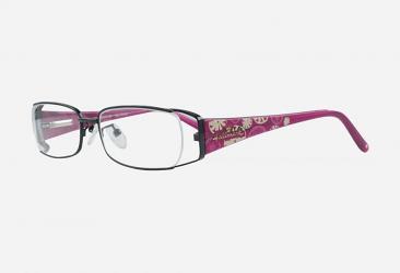 Prescription Glasses hm1011black