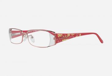 Prescription Sunglasses hm1011pink