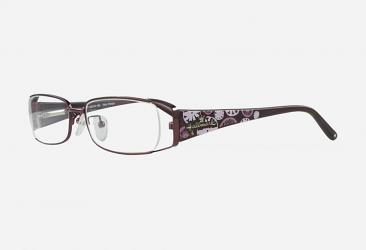 Prescription Sports Glasses hm1011red