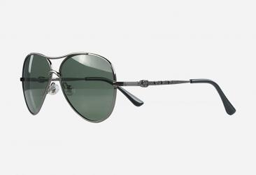 Aviator Sunglasses k2222gun