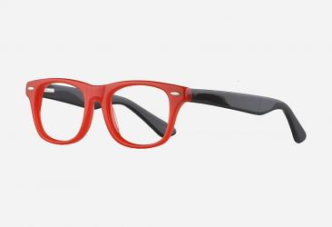 Wayfarer Eyeglasses k5181red