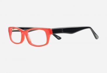 Kids Eyeglasses k5188red