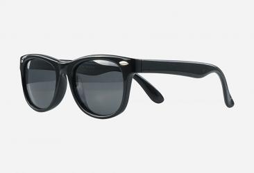 Wayfarer Sunglasses ks802black