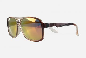 Sunglass Frame Shapes m1282brown