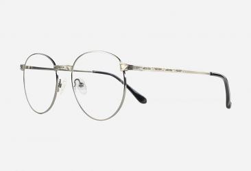 Eyeglass Frame Shapes m55814gun