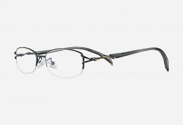 Prescription Glasses n6502black