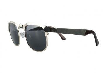 Women's Sunglasses Owood_14_Silver