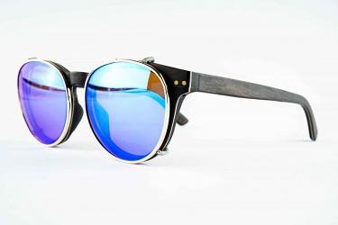 Women's Sunglasses Owood_08_Brown