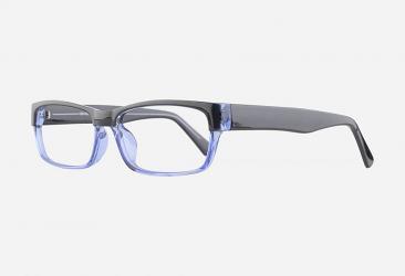 Prescription Glasses p2339blackblue