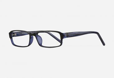 Prescription Glasses p2425blackblue