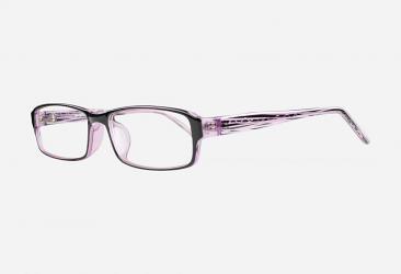Prescription Glasses p2425blackpurple
