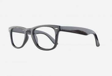 Wayfarer Eyeglasses p2429black